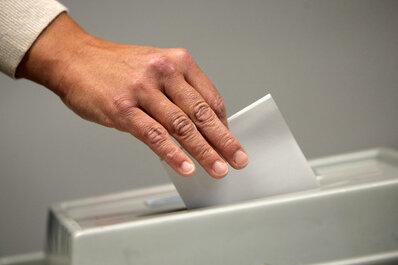Vier Bewerber wollen Oelsnitzer Oberbürgermeister werden