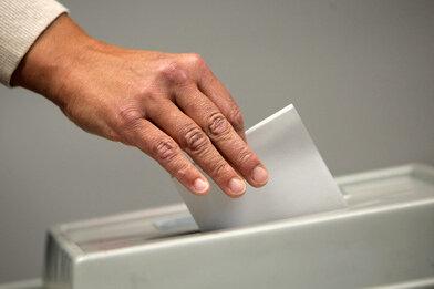 Bürgermeisterwahlen: Alles zurück auf Los in Penig