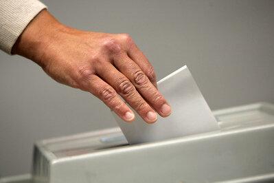 Landesdirektion hebt Ergebnis der Kreistagswahlen im Vogtlandkreis auf