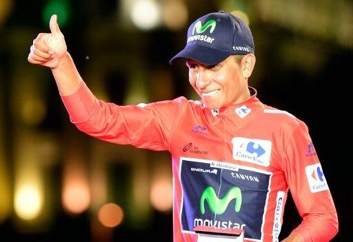 Quintana verlängert bei Movistar