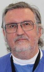 Peter Junghänel - Ärztlicher Leiter