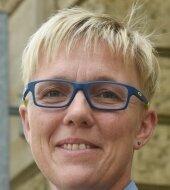 Jana Ulbricht - Erste Polizeihauptkommissarin