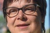 Annett Groh - Ortsvorsteherin