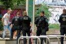 Sogenannte Komplexkontrollen mit bis zu 100 Polizisten finden regelmäßig in Chemnitz statt. Seit einiger Zeit steht dabei auch der Sonnenberg im Fokus.