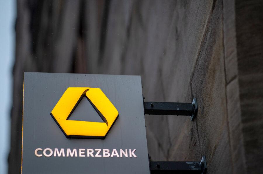 Commerzbank gewinnt trotz Corona neue Kunden hinzu