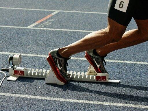 234 Millionen Euro Förderung für den deutschen Sport