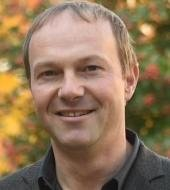 Wolfram Günther - Chef der Landtagsfraktion der Grünen.