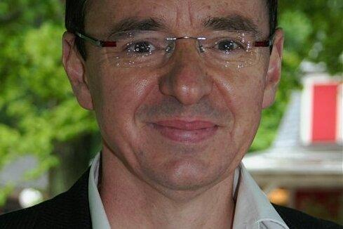 Frank Fröhlich - Musiker und Verleger