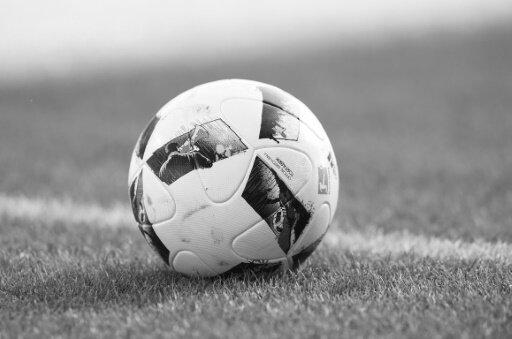 Fußballer stirbt bei französischem Pokalspiel