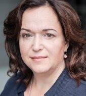 Simone Lang - Landtagsabgeordnete