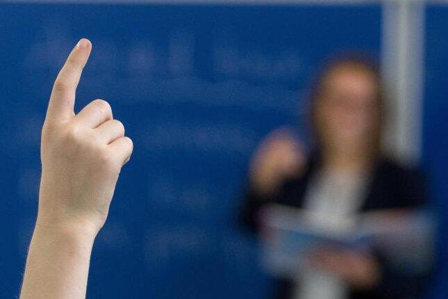 Bis Ende 2023 können sich Lehrer verbeamten lassen