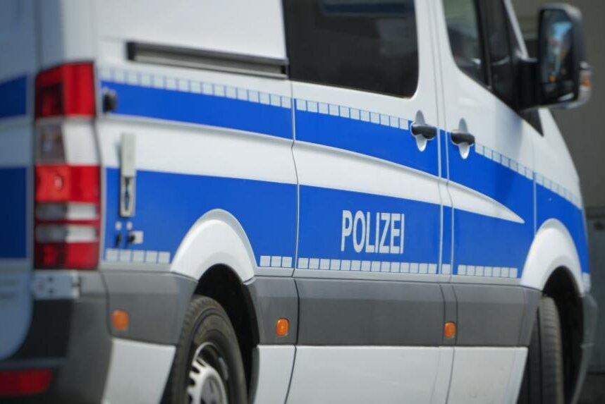 """Rund 230 Leute bei """"Spaziergang"""" in Freiberg"""