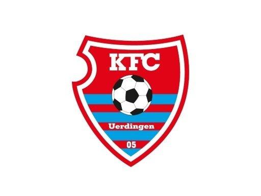Regionalliga West: KFC Uerdingen ist Meister
