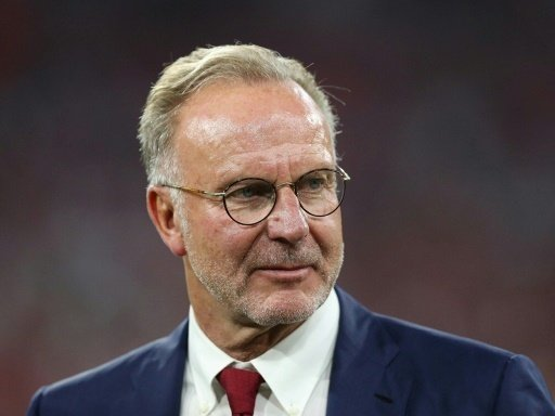 Karl-Heinz Rummenigge fand lobende Worte für Niko Kovac