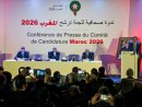 Marokko will 2026 erstmals die WM ausrichten