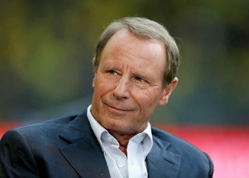 Berti Vogts fordert von den Spielern mehr Identifikation