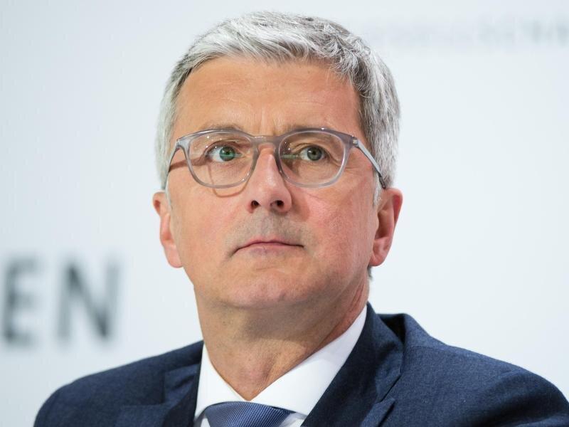 Der Prozess gegen Ex-Audi-Chef Rupert Stadler soll am 30. September beginnen.