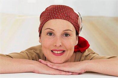Voller Hoffnung - moderne und begleitende Krebstherapien bessern die Prognose bei Krebserkrankungen, meist bei guter Lebensqualität.