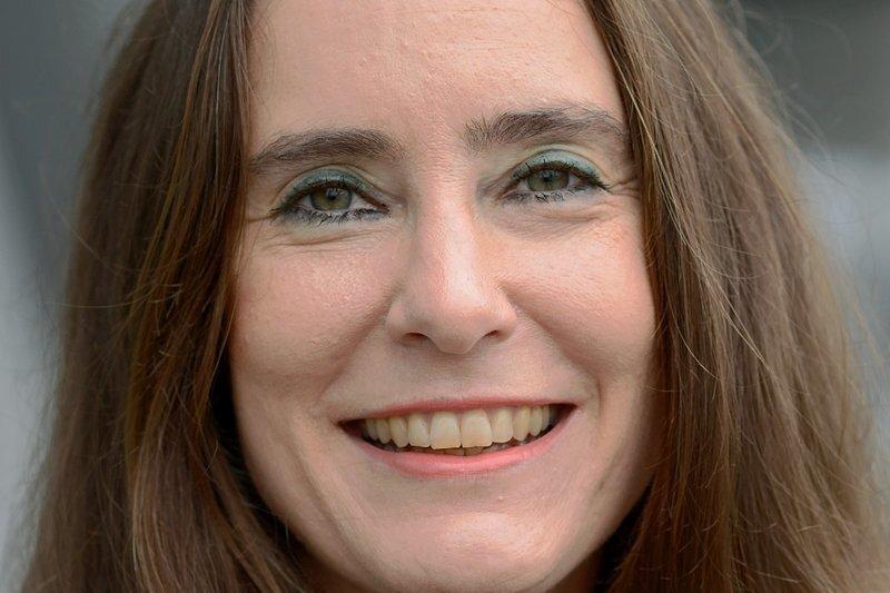 Tanja Kinkel - Schriftstellerin