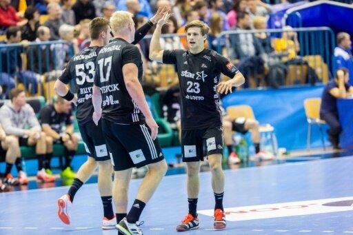 Handball-Champions-League: THW Kiel siegt weiter