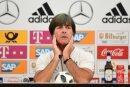 Joachim Löw wird seine WM-Analyse öffentlich machen