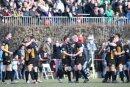 """Die """"Schwarzen Adler"""": Das Nationalteam im 15er-Rugby"""