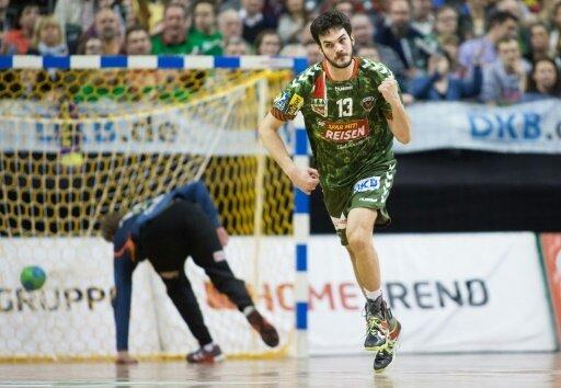 Petar Nenadic wirft seine Füchse zum Erfolg