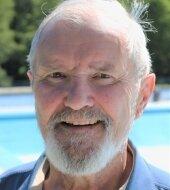 Gottfried Jubelt - Fraktionschef Linke