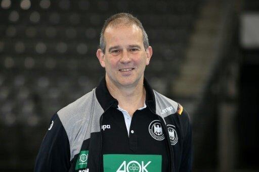 Damen-Bundestrainer Groener plant die EM-Vorbereitung