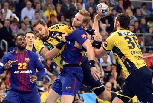Terminlösung in der Handball-Königsklasse in Sicht