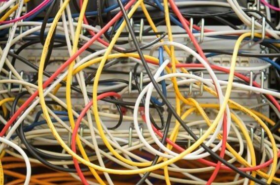 Drei Tage lang waren 67 Kunden der Telekom, vor allem im Lengenfelder Ortsteil Weißensand, ohne Internetverbindung.