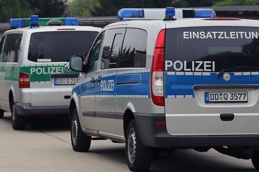 18-jähriger Obdachloser auf Gleisen unterwegs - Zwei Polizisten verletzt