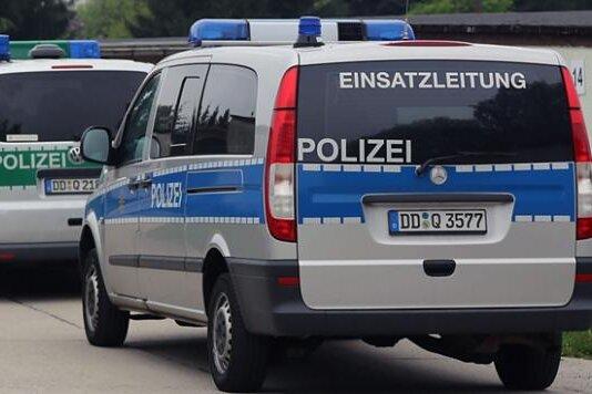 47-Jähriger auf Autobahnraststätte festgenommen