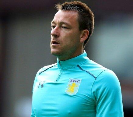 John Terry hat ein Angebot von Spartak Moskau abgelehnt