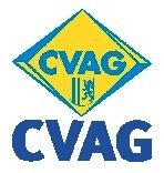 """<p class=""""artikelinhalt"""">Alt (oben) und neu: Mit dem geänderten Logo will die CVAG zeitgemäßer wirken.</p>"""