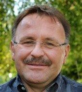 Ulrich Pötzsch - Technikchef des ZWA