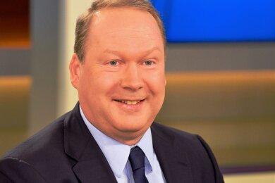 Max Otte - Vorsitzender der Werteunion