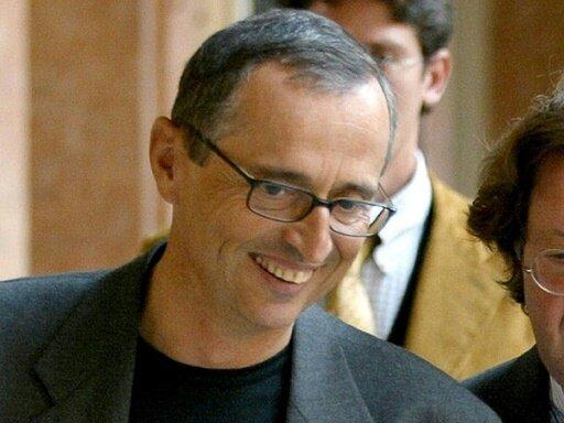 Michele Ferrari soll Dopingmittel verabreicht haben