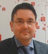 Sven Schulze - Leiter der Agentur für Arbeit inAnnaberg-Buchholz