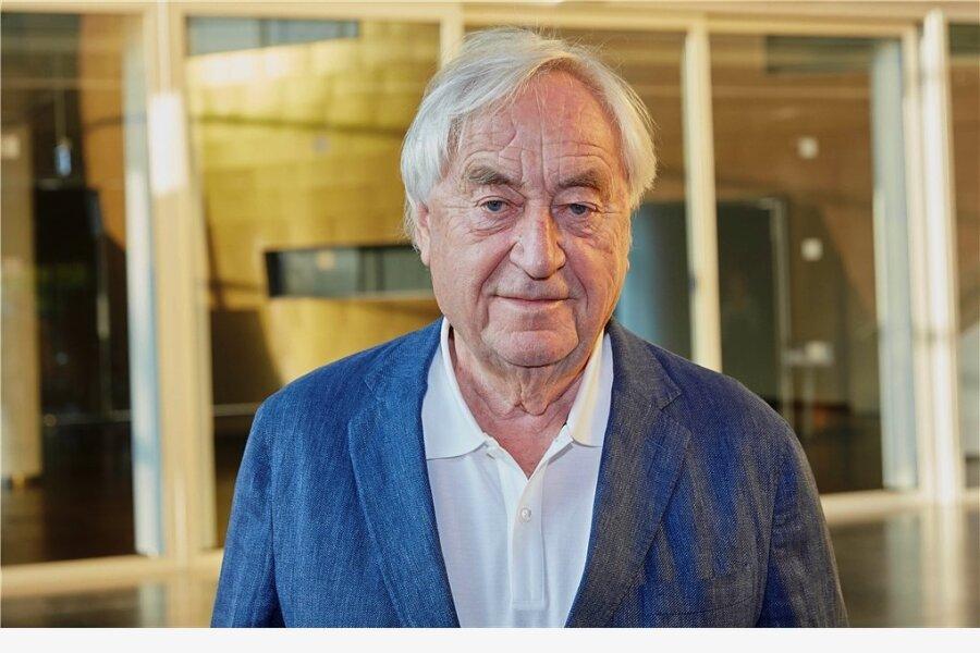 Marcel Reich-Ranicki hat Cees Noteboom einst für den Nobelpreis vorgeschlagen.