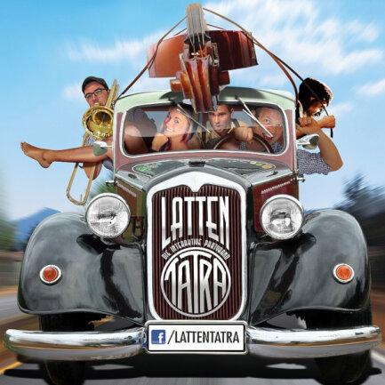 LATTENTATRA