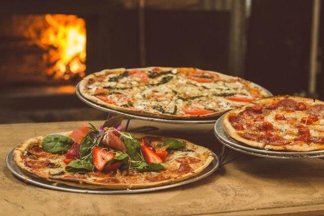 Kein neues Restaurant in der City: Pizzakette sagt Eröffnung ab