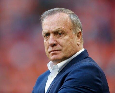 Dick Advocaat wird Trainer des FC Utrecht