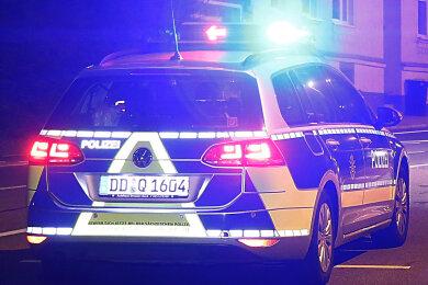 Die Polizei ermittelt gegen den Unbekannten.