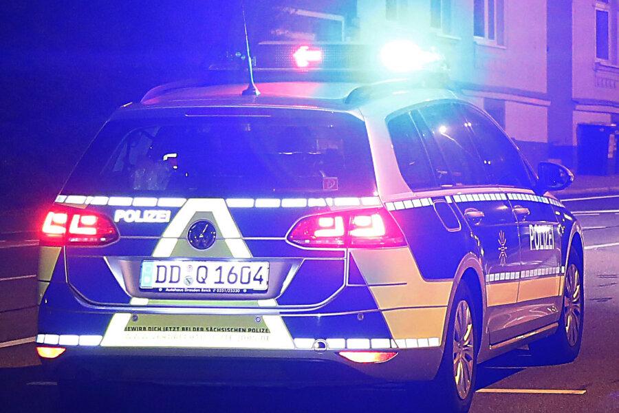 Gleich mehrere Fälle von Exhibitionismus in Zwickau