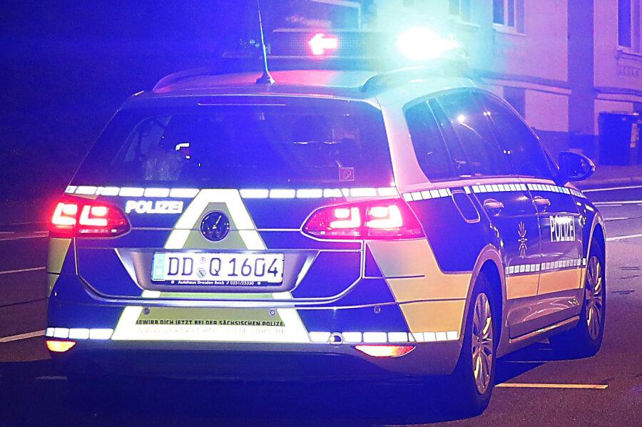 Polizei stellt Apotheken-Einbrecher