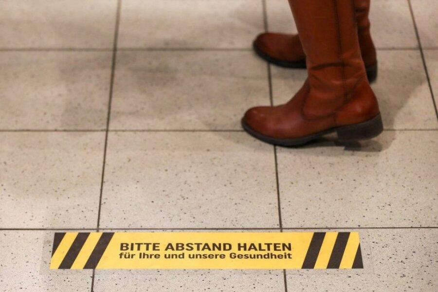 Corona-Lage in Zwickau: Pandemie lässt Kosten für Ratssitzungen steigen