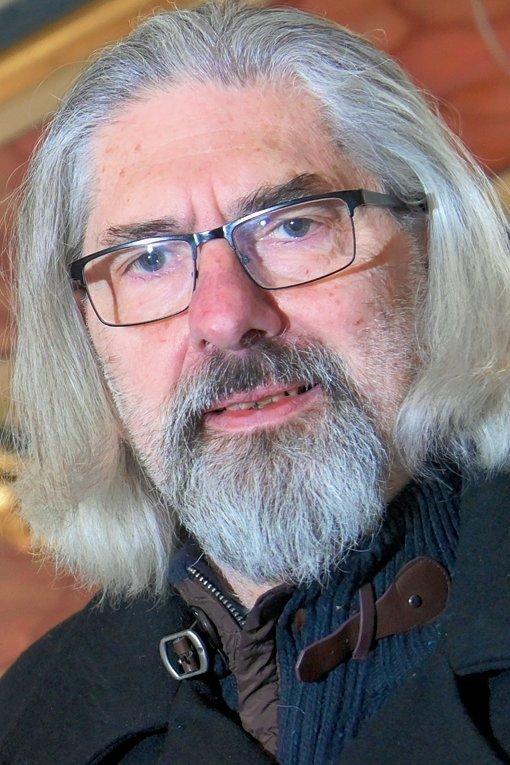 Hans-Jörg Brasche - Restaurator