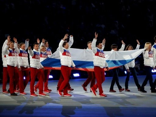Russland kann auf großes Team bei Olympia hoffen