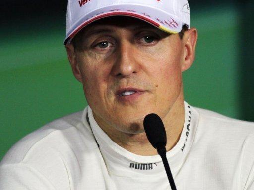 Michael Schumacher: Großes Lob für die DTM